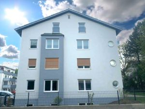 Kernsanierte 2 ZKB in Bad Wörishofen – sonnig & modern
