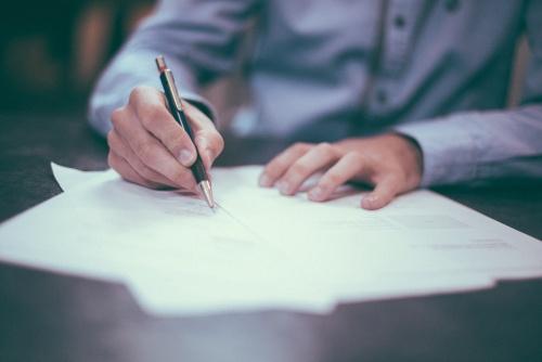 Das neue Gesetz zur Maklerprovision (§ 656c BGB)