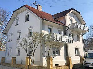 Schönes Mehrfamilienhaus in Neusäß!